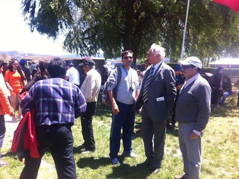 El alcalde, Obdulio Valdebenito, señaló que en este tipo de instancia lo fundamental es el encuentro de las familias angolinas de estos sectores. ANGOL.-Alrededor de 250 alumnos participaron este jueves […]