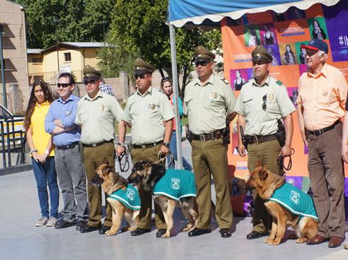 Con un gran marco de público se lanzó en la Provincia de Malleco, el Programa de Tenencia Responsable de Mascotas, medida número 27 de programa de Gobierno de la Presidenta […]