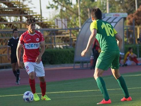 Los albiverdes defienden la punta del campeonato de la Segunda División el domingo en Angol. Mientras que San Antonio Unido juega el mismo día frente a Deportes Melipilla. A pesar […]