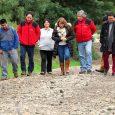 La Unidad de Desarrollo Indígena Víal en la provincia ha invertido cerca de $ 1.700 millones para mejoras.