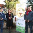 Con la presencia de la Gobernadora de la Provincia de Malleco, Andrea Parra Sauterel, se realizó la entrega por parte de la CONAF de 260 árboles nativos para asociados de […]