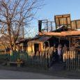 A las 02:50 horas de este jueves desconocidos incendiaron un templo evangélico Pentecostal ubicada en Ercilla, provincia de Malleco.