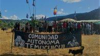 La Comunidad Autónoma de Temucuicui tildó como un burdo montaje la detención y formalización de los 8 personas en el marco de la Operación Huracán, quienes son investigados por asociación […]