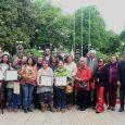 """ANGOL.- Con la participación de miembros de la Agrupación de Artesanos de Angol, se realizó este martes 7 de noviembre en la Plaza de Armas """"Siete Fundaciones"""", por primera vez […]"""