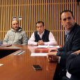 Pablo Artigas se reunió con afectados de litigio judicial