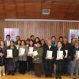 En el Auditorio de la Intendencia Regional, el Seremi de Agricultura de la región de La Araucanía, René Araneda Amigo, junto al Coordinador Zonal de la Comisión Nacional de Riego […]