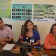El administrador municipal, José Luis Bustamante, ofreció los detalles de este Campeonato que sumará a unos 500 jugadores en 3 categorías diferentes