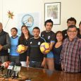 ANGOL.- Adelantando lo que será un gran evento deportivo para nuestra comuna, el alcalde Enrique Neira Neira, acompañado de la encargada de la oficina municipal de deportes Claudia Coñoepan, el […]