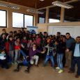 """Las actividades se enmarcaron en la Fase 1 del Proyecto Prototipo de Innovación Social financiado por CORFO """"Rcicla2: Programa de Formación Ambiental Juvenil"""""""