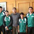 Tres jóvenes deportistas de Traiguén viajaron a Santiago para ser partícipes de los Juegos Deportivos Nacionales y Paranacionalesrepresentando a lacomunade Traiguén y a La Araucanía en este importante evento de […]
