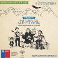 Este tradicional certamen busca preservar las tradiciones del mundo rural de Chile a través de las obras de niñas, niños, jóvenes y adultos de todo el país. Desde este año, […]