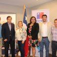 La iniciativa se encuentra en el marco del convenio entre la Comisión Nacional de Riego (CNR) y el Gobierno Regional, y tiene por finalidad aumentar el desarrollo de proyectos […]