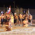 La actividad se enmarca en la reminiscencia de la Batalla de Kuralaba que por tercer año consecutivo se realizará en la comuna.