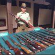 La colección de armas de fuego incautadas pertenecen al Museo Histórico «Jorge Abasolo Aldea», recinto que está inscrito en el Registro de Museos de Chile del Ministerio de las Culturas, […]