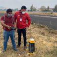 Autoridades deLa Araucaníaanunciaron queseis aeródromos se encuentran operativos para rescates y traslados de pacientesen caso de emergencia frente al coronavirus, Covid-19.