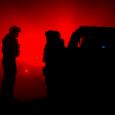 Al menostres ataques con arma de fuegose registraron la noche de este miércoles en la comuna de Ercilla, región de La Araucanía.