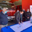 El alcalde Enrique Neira firmó el convenio de colaboración con la empresa junto al superintendente del Cuerpo de Bomberos de Angol, Hernán Torres Arriagada y el representante de la empresa, […]