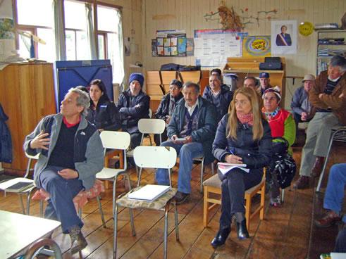Las reuniones de acercamiento con la comunidad se llevaron a cabo para conocer sus necesidades. Collipulli.-Con la finalidad de conocer con mayor detalle las necesidades de los habitantes de los […]