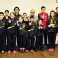 Con un desayuno de camaradería el Municipio de Curacautín y la Unidad de Deportes, celebraron a los destacados deportistas locales.