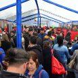 Gran afluencia de público tuvo este miércoles 16 de octubre una nueva versión de la Feria Laboral Angol 2019, desarrollada en conjunto entre el Servicio Nacional de Capacitación y Empleo […]