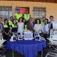 Con la asistencia del intendente de la región de la Araucanía Víctor Manoli, del director (S) del Servicio de Salud Araucanía Norte Alejandro Manríquez y de la Seremi de Salud […]
