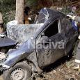 La tarde de este domingo se registró un accidente de tránsito en la comuna de Traiguén, en laRegión de la Araucanía , que dejó auna persona fallecida.