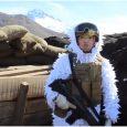 El Ejército de Chile, destacó el testimonio de la Soldado Conscripto Evelyn Fonseca V., quien es oriunda de la comuna de Angol, Región de la Araucanía.